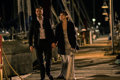 Jamie Dornan and Dakota Johnson in Fifty Shades Darker (5)