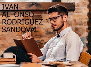 Ivan Alfonso Rodriguez Sandoval