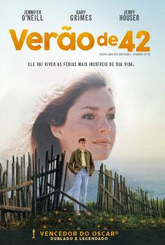Verão de 42: Houve uma Vez um Verão Torrent – BluRay 720p Dual Áudio