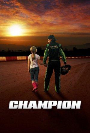 Poster Champion 2017