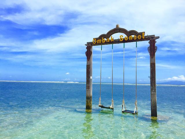 Destinasi Wisata Di Lombok Barat Terbaru 2019