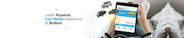 lebih nyaman cari mobil impian di bidbox.id