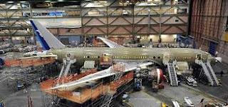 Uçak Teknolojisi nedir
