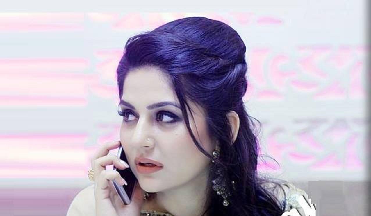 Sanam Baloch Slike HD ozadja - Vse 4U ozadja-9317
