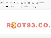 Filter Input CKEditor dan Menampilkan Format HTML Terfilter Dari Database MySQL