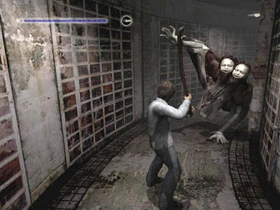 Download Silent Hill 2 Game highly compressed for PC