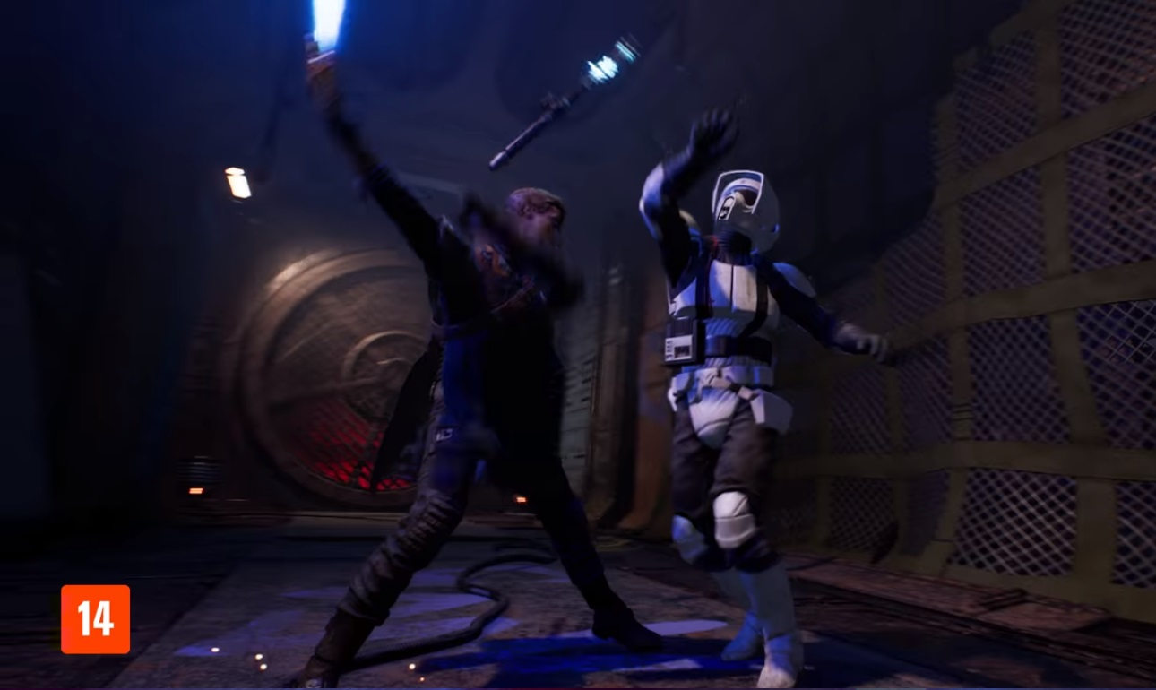 Star Wars Jedi Fallen Order Torne Se Um Jedi Em 15 De Novembro Tecflow