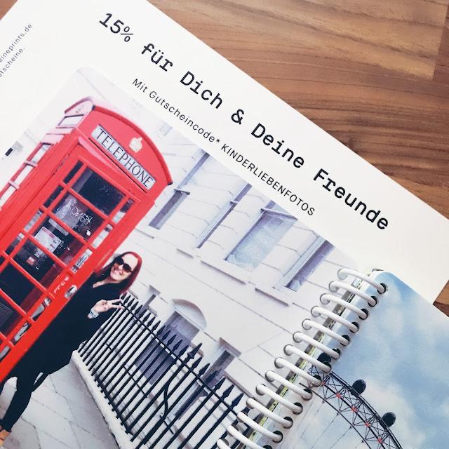 grinsestern, fotoalbum, foto, london, lausa, fotobuch, kleine prints,