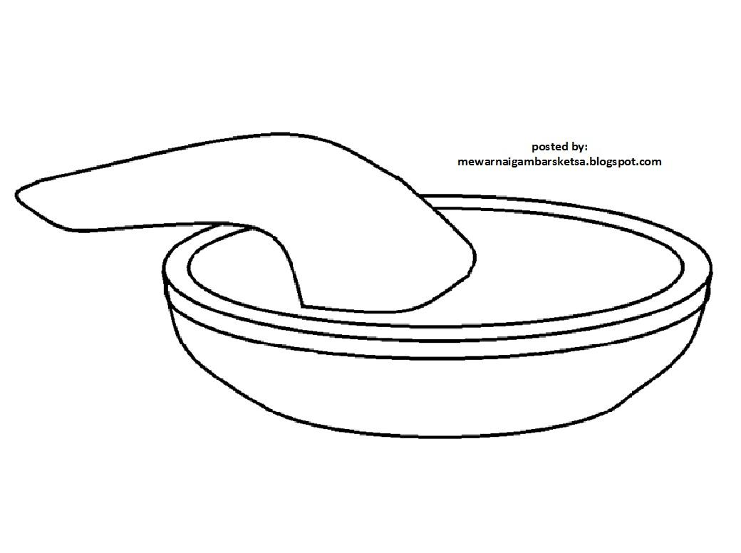 Concept 38 Gambar Peralatan Dapur Kartun