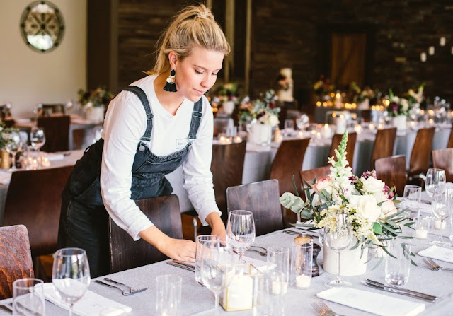 MELBOURNE WEDDING DECOR HIRE STYLIST PLANNER STYLING