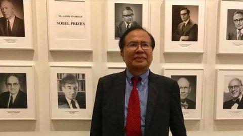 Rizal Ramli: Kasihan TNI-Polri Harus Sibuk Ngurusin Ahok Lagi