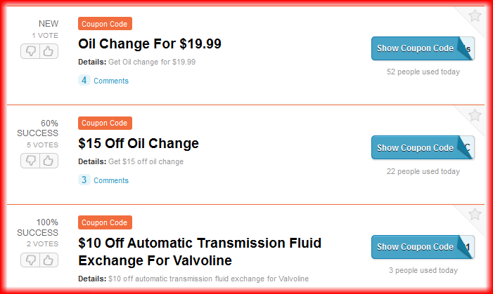 picture relating to Valvoline Instant Oil Change Coupons Printable identified as Valvoline oil discount codes : Totally free oil variation coupon 2019