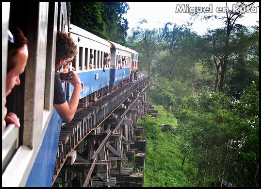 Tailandia Un Paseo En El Tren De La Muerte En Ruta Blog De Viajes