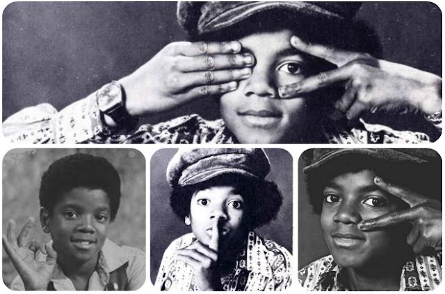 Michael Jackson: geladen mit Symbolismus