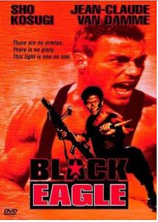 Download Film Black Eagle (2016) BluRay 720p Ganool Movie