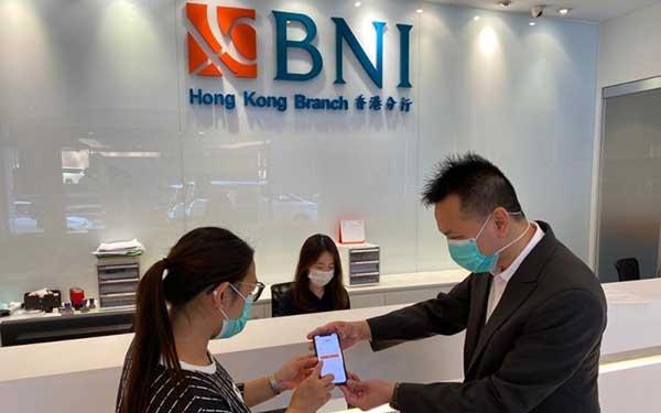 Cara Daftar BNI Mobile Banking Dari Luar Negeri?