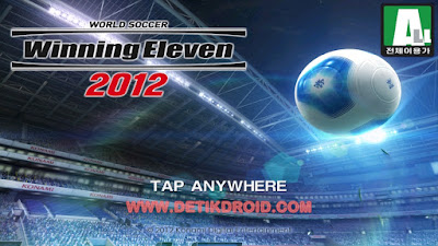 Winning Eleven 2012 Mod Apk Update Transfer 2018-2019