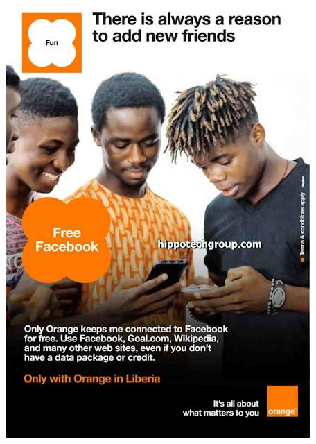 All Orange Liberia USSD Codes (Secret Short Codes)