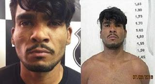 Quem é Lázaro Barbosa de Souza, serial killer procurado em Brasília e Goiás