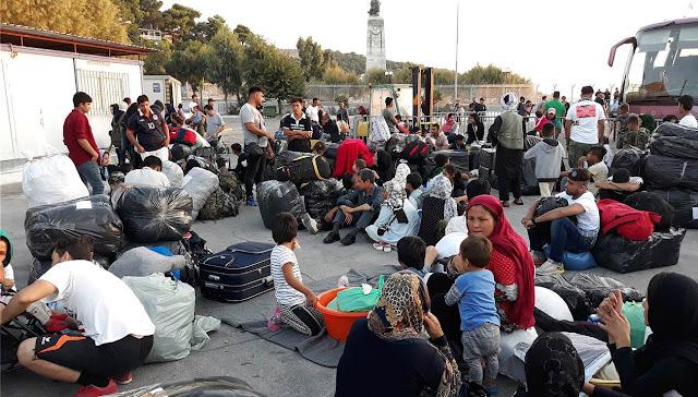 Συμβούλιο Ένταξης Μεταναστών και Προσφύγων θα συγκροτήσει ο δήμος Βέροιας