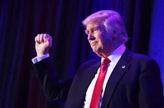 La acusación sin pruebas de fraude electoral por parte de Trump es el último episodio de una campaña marcada por embustes, medias verdades y noticias falsas