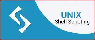لغة شل Shell