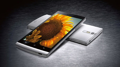 Cara Flash Oppo Find 5 Tanpa PC Via Recovery