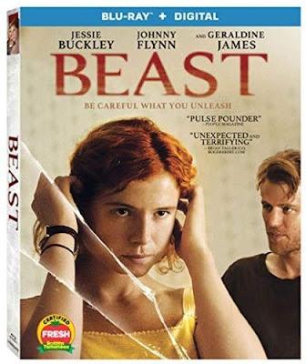 Beast 2017 Blu Ray