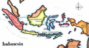Untuk kelompok d bisa di unduh disini. Gambar Peta Indonesia Untuk Anak Tk