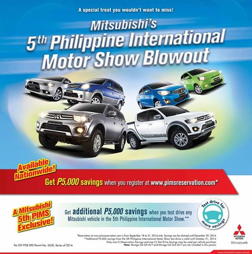 MMPCS Special 4-day PIMS blowout