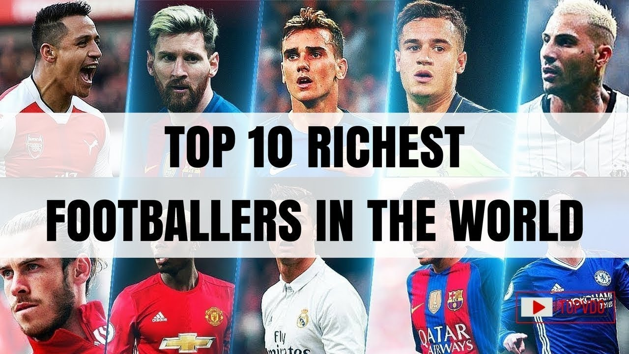 Richest-Football-Player-in-the-world