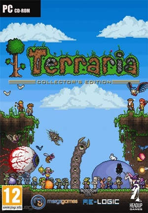 Terraria PC Full Español
