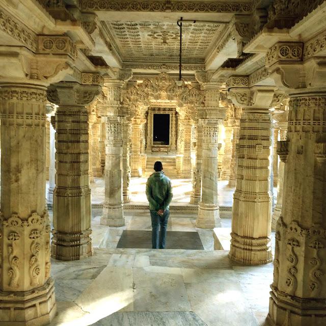 Dilwara Temples - The Magnificence of Jainism, dilwara temple
