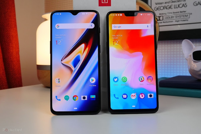 Oneplus 6T Review, Specification and Price in India