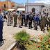 Difesa. Castro - Minervino di Lecce (Le), 02 lug. Commemorazione delle Medaglie d'Oro al Valore Militare