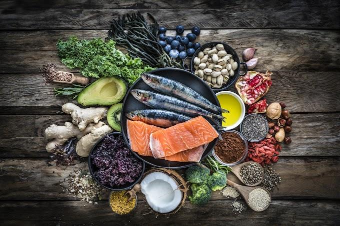 Leolvasztja a kilókat, optimalizálja a hormonháztartást a Gliké-med diéta: napi mintaétrendet is mutatunk hozzá