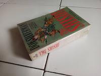 The Shishi by Dov Silverman