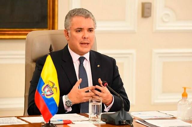 Aislamiento obligatorio en Colombia se extiende