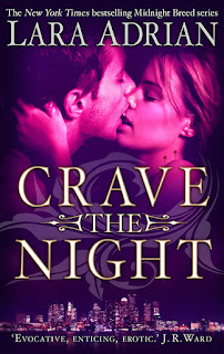 Crave the Night 12