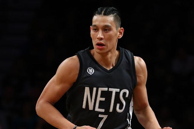 Latihan Jeremy Lin Opsi Pemain $ 12,5 Miliar untuk 18-19 dengan Nets