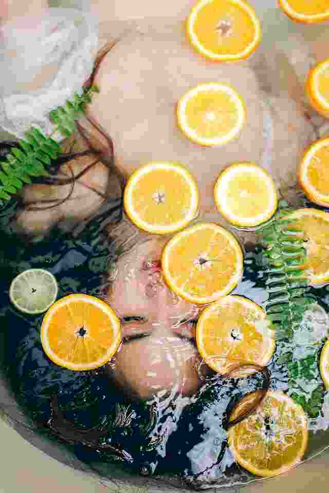 Natural remedies for beauty care: easily DIY at home