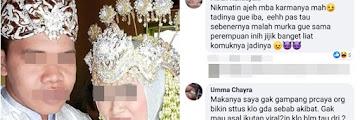 Suami Menikah Lagi Secara Diam-diam, Perempuan Ini Dihujat Netizen Karena Pernah Berselingkuh