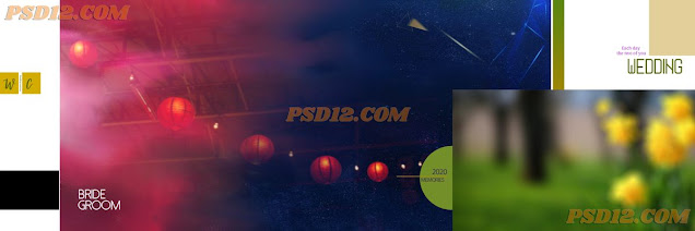 12x36 PSD Templates Free Download