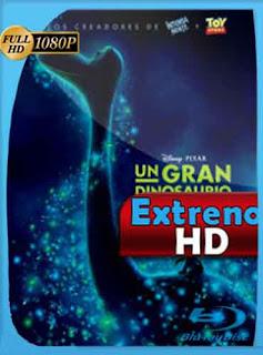 El viaje de Arlo (2015)  HD [1080p] Latino [GoogleDrive] DizonHD