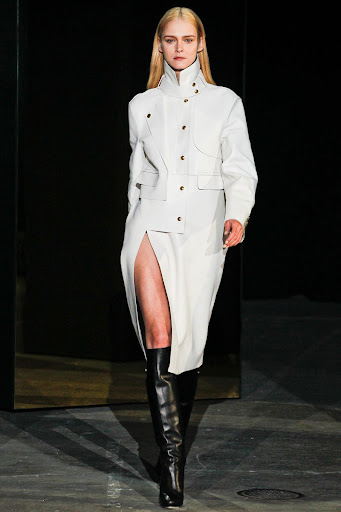Alexander Wang Autumn/winter 2012/13 Women's Collection