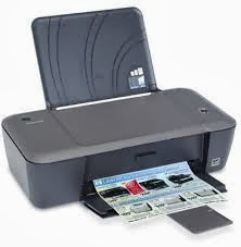 HP Deskjet 1000 Manual