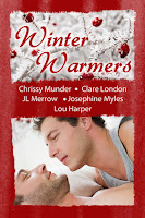 Review: Winter Warmers Anthology