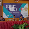 Pantura Darurat Agraria, FPDB Gelar Diskusi Publik