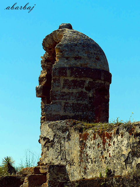 Baluarte de San Salvador