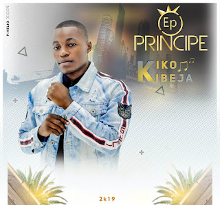 Kiko Kibeja - Príncipe [ 2019 ]